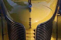 1938 DeSoto 2 door customized ME: Thats hot!