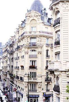 La Coulee Verte, Paris//