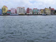 Curacao...Antillas Holandesas