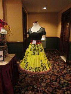 2012 Recycled Regional Fashion Show | Metro Beauty Academy