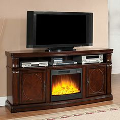 House Living Room On Pinterest Electric Fireplaces Media Consoles And Tv Stands