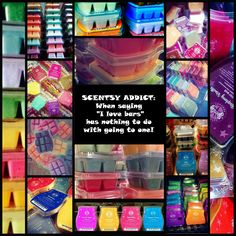 GUILTY AS CHARGED #Scentsy #mypretties #addictedtoScentsy