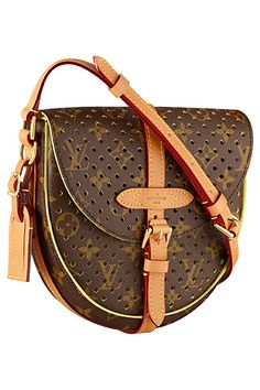Louis Vuitton - Resort Accessories - 2012