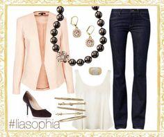 Fall fashion #liasophia