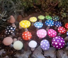 Making a Children's Fairy Garden – How to Make an Enchanted Garden For Your Kids! | fairy garden ideas