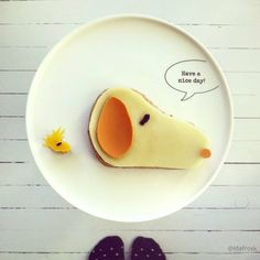Breakfast inspiration: How to make the morning meal fun! | BabyCenter Blog
