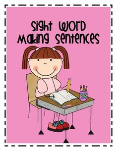 Students put the word cards in order to make sentences.  Can be played whole group or in stations.  Students can write the sentences, as well....