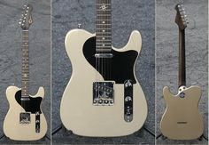 thorn GT52 one piece indian rosewood neck and GT90T