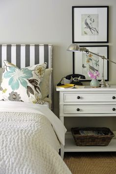 bedhead design