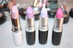 #lipstick #mac