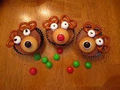 Adventures in Kindergarten: Christmas Pinterest Projects