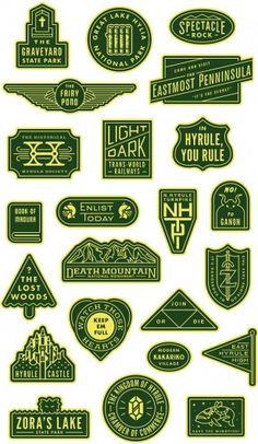 #logos #crests