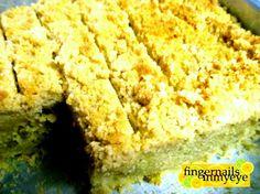 Apple Crumble Quinoa Parfait