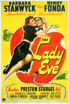 One of my all time favorite classic Hollywood and Barbara Stanwyck films.