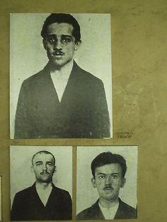 Gavrilo & co. by belgraded.com, via Flickr