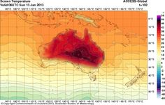 Global Warming Behind Australia's 'Angry Summer': Study | Climate Central