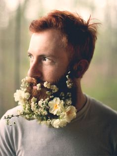 These beard gardens are hilarious and TOTALLY amazing!