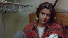 Young Judd Nelson  (The Breakfast Club)