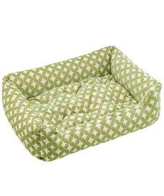 Jax and Bones Lattice Nest Dog Bed