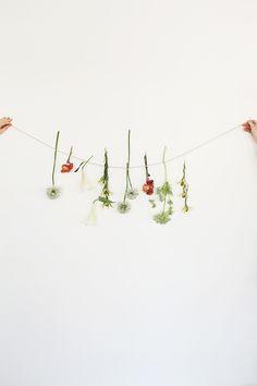 florals by moon canyon design | designlovefest