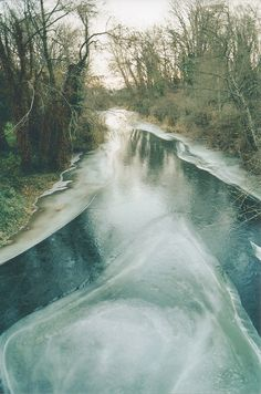 winter profundity-wolfandheart