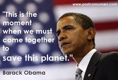 Barack Obama Speaks