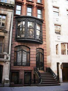 Upper East Side, New York City