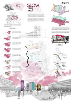 The Top Three Winners of the International Gastronomic Center Brussels Competition 2013
