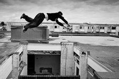 Street Photography by Zeno Watson