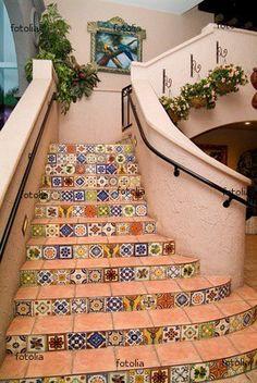 Pretty stairway!!!