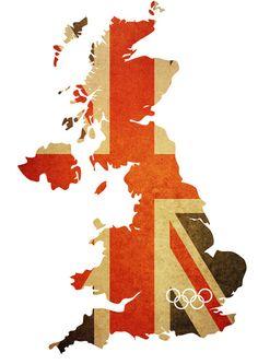 union jack map