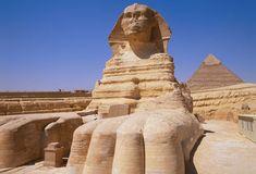 History Week 4 - 7 Wonders of the World