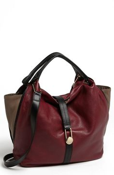 Gorgeous fall Furla bag