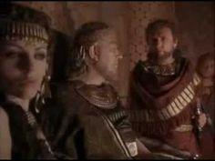Sansão e Dalila dublado e completo