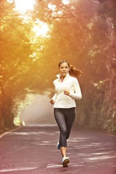 Tips For Becoming a Better Runner