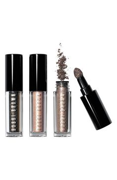 Bobbi Brown ~ 'Pearl' Eye Trio #Nordstrom #Beauty #Eyeshadow #Holiday #Gift