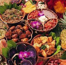 Hawaiian food hawaii