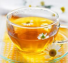 Foods That Aid Sleep: Chamomile Tea | Uykuya Yardımcı Olan Besinler: Papatya Çayı | http://nardamattress.blogspot.com/2013/08/foods-that-aid-sleep.html