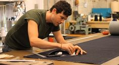 Levi's Launches 'Made-To-Order' Jeans: Customize Your Own Pair Of Denim - DesignTAXI.com
