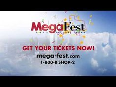 Music at MegaFest...This is gonna be BIG! - Join us in beautiful Dallas, TX for MegaFest 2013. August 29-31  For more info visit www.mega-fest.com