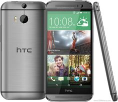 HTC One (M8) - Following the original HTC One was never going to be an easy task. But HTC easily accomplished it with the M8. It's easily the classiest Android phone on the market.