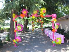 Balloon Decor of Central California - PARTY1600 x 1200   804.6 KB   balloondecorofcentralcalifo...