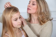 Getting Rid of Lice | Stretcher.com - Tips from a mom who has been-there-done-that with lice!