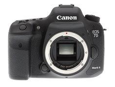 Canon EOS 7D Mark II announced - many improvements but no 4K support! http://www.motionvfx.com/B3661  #canon #dslr #camera #filmmaking #filmmaker
