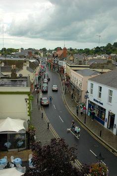 Dalkey, Ireland