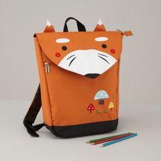 Teacher's Pet Backpack (Fox)  | The Land of Nod