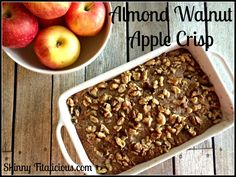 Healthy Almond Walnu