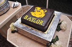Sailor Bear Baylor w