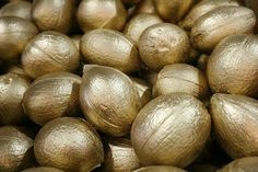 Zulu coconuts- makes me want to go to the parade- good memories