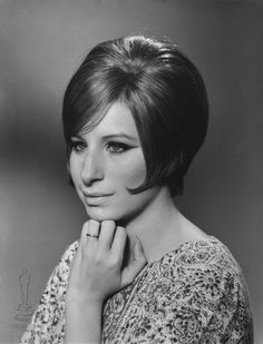 beautiful blonde hairstyles : How To Cut A Barbra Streisand Hair Short Hairstyle 2013